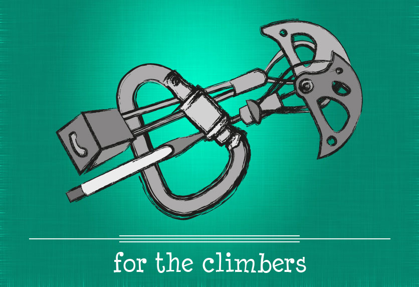 for-climbers